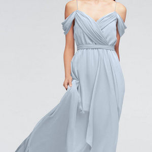 Watters Bridesmaid Dress- size 4